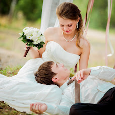 Wedding photographer Olga Shulc (Olusion). Photo of 19.11.2013