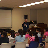 2006 St Mary Class Retreat