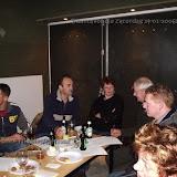 Pieter, Johannes, Trienke, Geert en Klaas