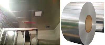 Oferta de Techos de Aluminio Madrid