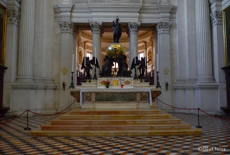 Basilica S Giorgio 09 03 2016 N5