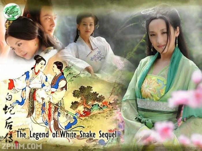 Ảnh trong phim Bạch Xà Chính Truyện - Tale Of The Oriental Serpent 1