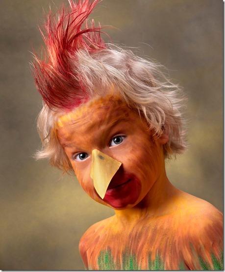maquillajes infantiles de  blog bestphoto jpg (3)