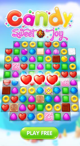 Candy Sweet Joy 1.0.2 screenshots 15