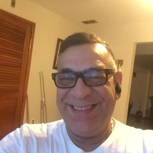 George Cabrera