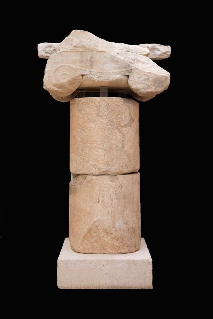 Τρόπαιο Μάχης Μαραθώνα....Ήταν σύμβολο νίκης των Αθηναίων ή χώρος ταφής χιλιάδων Περσών;
