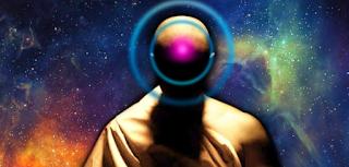 Terceiro Olho - Espiritualidade.