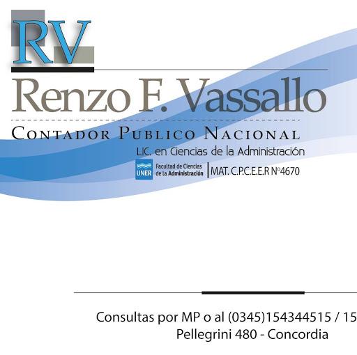 Federico Vassallo