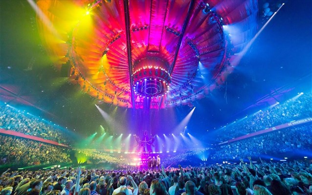 Eurovision 2021: Με περιορισμένο αριθμό θεατών ο διαγωνισμός στο Ρότερνταμ