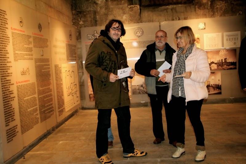Entrega Premis 1r Concurs Fotografia Castellera Diada Sant Miquel  13-11-14 - IMG_6695.JPG