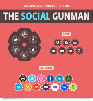 The Social Gunman