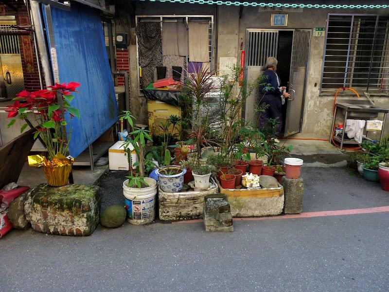 TAIWAN : Xizhi .Découverte du quartier - P1060490.JPG