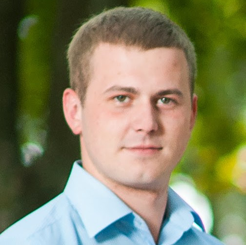 Николай Срибяник