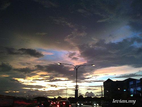 Sky (SE Vivaz)