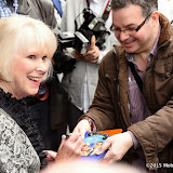 OIC - ENTSIMAGES.COM - Wendy Craig at the Shooting Stars - book launch party in London 19th May 2015 Photo Mobis Photos/OIC 0203 174 1069