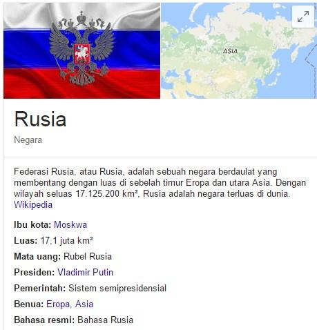 Winston Churchill terkenal menyampaikan bahwa Rusia  31 Fakta Rusia yang Menarik Berikut Akan Membuat Mulutmu Ternganga ! Penasaran? Baca Dong