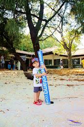 Pulau Harapan, 23-24 Mei 2015 Canon 127