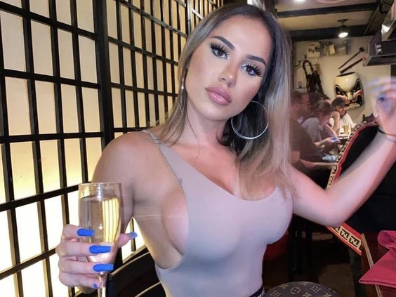 Marcella Zoia (Chair Girl) Leaked Video