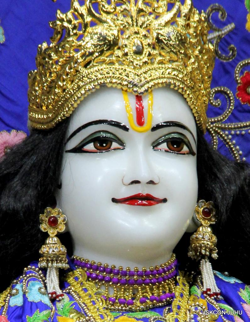 ISKCON Juhu Mangal Deity Darshan on 17th Jan 2017 (14)