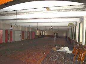 Grote zaal in Z17