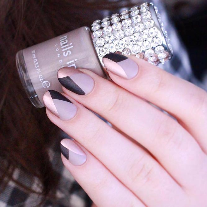 Elegant Nails Designs for Women in Business - Styles Art