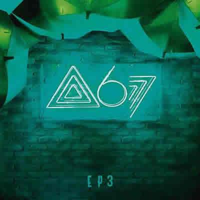 Atitude 67 - (Ao Vivo / Vol. 3) - Torrent