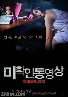 Cú Nhấn Định Mệnh - Don't Click (2012) Poster
