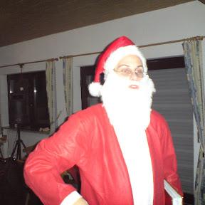 13.12.2008 Weihnachtsfeier Aktive