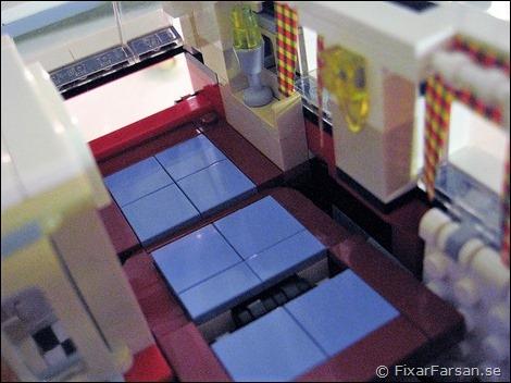 Fällbar-Säng-Lego-VW-T1-Camper-Van-10220