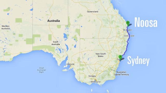 Noosa Heads - Australia