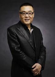 Zhang Huizhong China Actor
