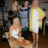 WWW.ENTSIMAGES.COM -    Ashley James, Victoria Eisermann, Fifi Geldof and Pola Pospieszalska     at      Christmas with the K9 Angels at The Bridge Pub and Dining Rooms Casteinau Barnes London December 10th 2014                                                Photo Mobis Photos/OIC 0203 174 1069