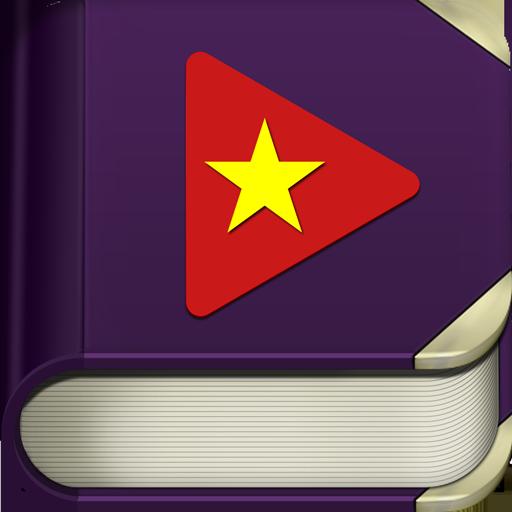Sách Nói 書籍 App LOGO-APP開箱王