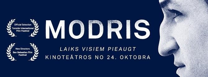 Modris Wallpaper