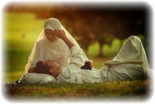 Istri Adalah Pemimpin Dirumah Suaminya