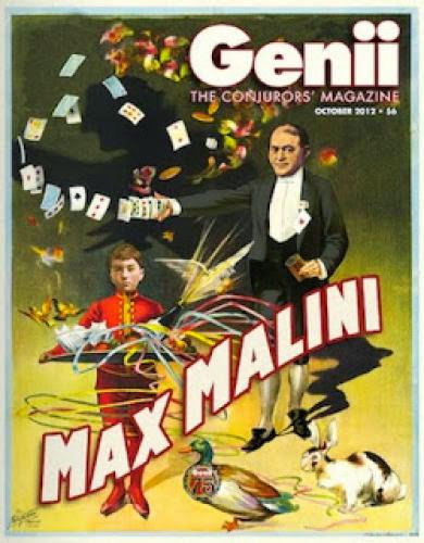 Holiday Gifts For Magicians Organizations And Periodicals
