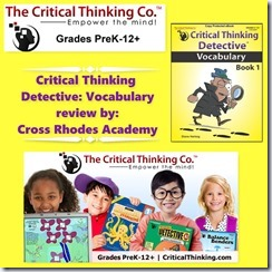 The Critical Thinking Co.