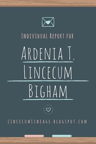 Individual Report - ATLBigham