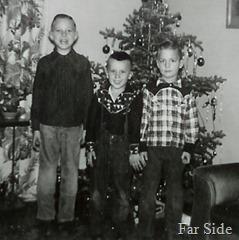 Stevie Jay Gene 1957