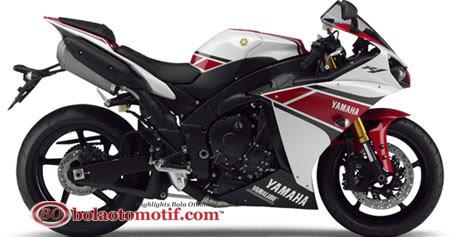 Motor Terbaru Yamaha YZF-R1