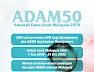 Permohonan ADAM50 (Amanah Dana Anak Malaysia 2050)