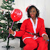 Queen Chidimma Nwosu shares Lovely Xmas Shoots with her fans.
