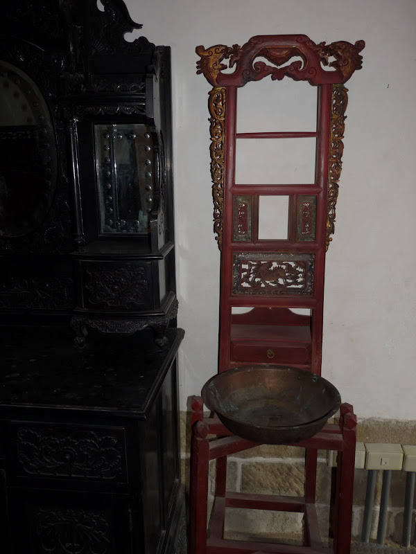 TAIWAN.Shen Keng , dans la banlieue de Taipei - P1090912.JPG