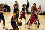 NBA - Valencia Basquet Alevin Mixto