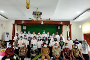 Penyuluh Calon ASN P3K Ikuti Sertifikasi di Balai Pelatihan Teknis Pertanian Kalasey - Sulut