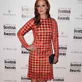 OIC - ENTSIMAGES.COM - Arielle Free at the Scottish Fashion Awards in London 3rdSeptember 2015 Photo Mobis Photos/OIC 0203 174 1069