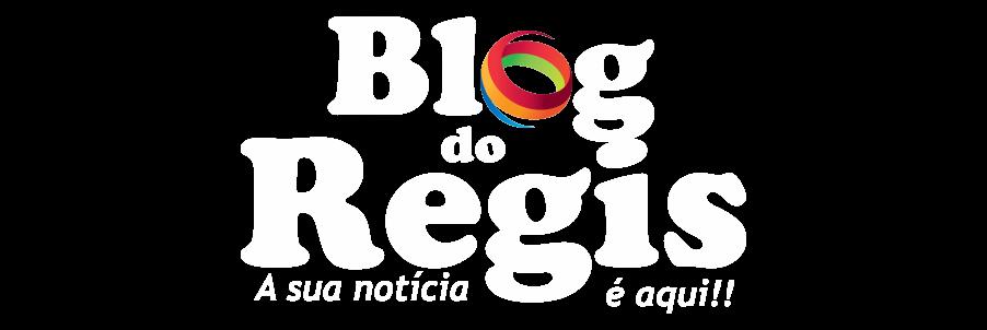 BLOG DO REGIS