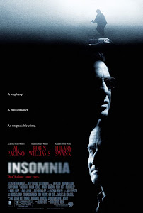 Mất Ngủ - Insomnia poster