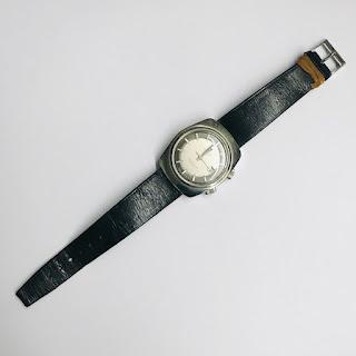 Tissot Navigator Vintage Watch