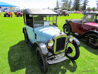 Glenelg Static Display - 20-10-2013 022 of 133